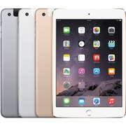 Apple iPad Mini 4 Wi-Fi Cellular 16GB (Apple Sim)