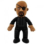 Marvel The Avengers Nick Fury 10 Inch Bleacher Creature