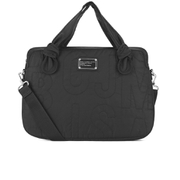 Marc by Marc Jacobs Women's 15 Inch Computer Commuter Case - Black