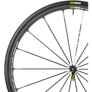Mavic Ksyrium Pro Exalith Wheelset