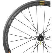 Mavic Ksyrium Pro Carbon SL Clincher Disc Wheelset