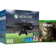 Xbox One 500GB Console - Includes FIFA 16 & Fallout 4