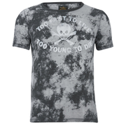 Vivienne Westwood Anglomania Men's Classic T-Shirt - Black