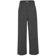 2NDDAY Women's Dellina Trousers - Salt & Pepper