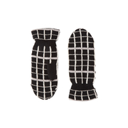 BeckSöndergaard Women's Fukui Wool Mittens - Black