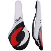 Oval R900 Tri Saddle