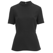 Finders Keepers Women's Strong Enough Top - Black
