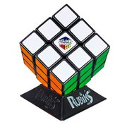 Rubik Cube With Display Stand