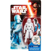 Star Wars The Force Awakens Snowtrooper 4 Inch Action Figure