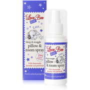 Love Boo Sleep and Snuggle Pillow and Room Spray