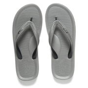 Polo Ralph Lauren Men's Whittlebury Flip Flops - Grey/ Black
