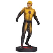 DC Comics The Flash Statue Reverse Flash 32 cm