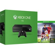 Xbox One 1TB Console - Includes FIFA 16