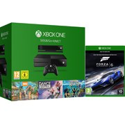 Xbox One Holiday Value Bundle - Includes Forza Motorsport 6