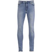 Cheap Monday Men's Tight Skinny Jeans - Stonewash Blue