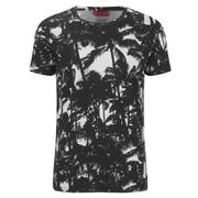 HUGO Men's Diami Printed T-Shirt - White