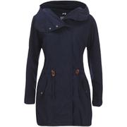 BOSS Orange Women's Olbinia Coat - Dark Blue