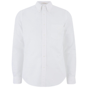 GANT Rugger Men's Kick Ass Oxford Shirt - White