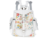 Grafea Women's Florence Backpack - White