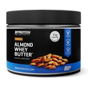 WHEY BUTTER™ - Almond
