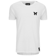 Good For Nothing Men's Classic T-Shirt - White