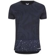 Good For Nothing Men's Phlox T-Shirt - Black
