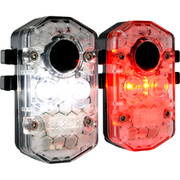 See.Sense Icon Plus Front + Rear Light Set