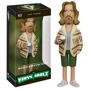 The Big Lebowski Dude Vinyl Sugar Idolz Figure