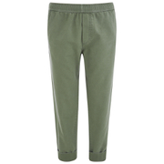 OBEY Clothing Women's Military Jet Set Pant - Army