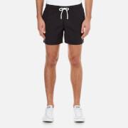 Lacoste Men's Classic Swim Shorts - Black