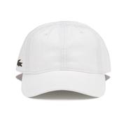 Lacoste Men's Baseball Cap - White
