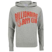 Billionaire Boys Club Men's Arch Logo Hoody - Heather Grey