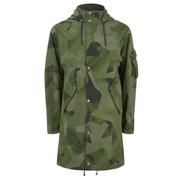 Nudie Jeans Men's Elliot Jacket - Green