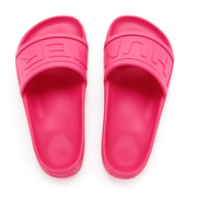 Hunter Women's Original Slide Sandals - Bright Cerise