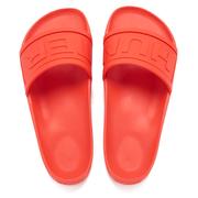 Hunter Men's Original Slide Sandals - Tent Red
