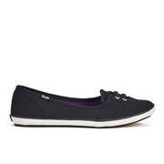 Ked's Women's T-Cup CVO Pumps - Black