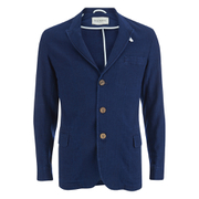 Oliver Spencer Men's Portland Jacket - Kildale Indigo Rinse