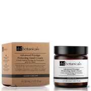 Dr Botanicals Advanced Prestige Protecting Hand Cream (30ml)