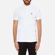 Barbour Men's Joshua Polo Shirt - White