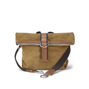 Carven Men's Small Bag - Cognac