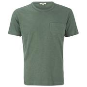 YMC Men's Classic Pocket T-Shirt - Green