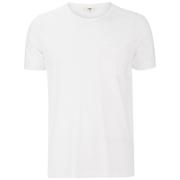 YMC Men's Classic Pocket T-Shirt - White