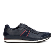 Paul Smith Shoes Men's Roland Running Trainers - Galaxy Mono