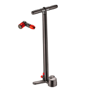 LEZYNE Alloy Floor Drive Tall Track Pump ABS2