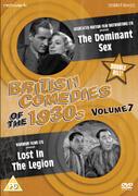 British Comedies of the 1930's - Volume 7