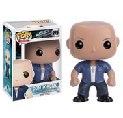 Fast and Furious Dom Toretto Pop! Vinyl Figure