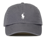 Polo Ralph Lauren Men's Classic Sports Cap - Combat Grey