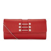 Versus Versace Women's Clutch Bag - Red