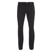 Versace Collection Men's 5 Pocket Pants - Black
