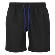 Bjorn Borg Men's Swim Shorts - Black